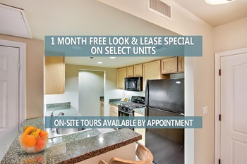 5501 Newcastle Avenue 2 Beds Apartment for Rent Photo Gallery 1