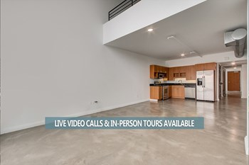 1000 South Hope Street Studio-2 Beds Apartment for Rent Photo Gallery 1