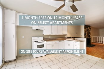 8711 Burton Way 1-2 Beds Apartment for Rent Photo Gallery 1
