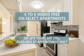8561 De Soto Avenue Canoga Park, CA 91304 Studio-2 Beds Apartment for Rent Photo Gallery 1