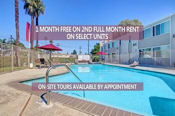 6920 Sepulveda Blvd Studio Apartment for Rent Photo Gallery 1