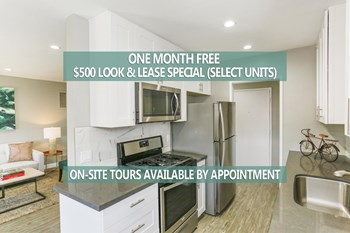 8501 South Sepulveda Studio Apartment for Rent Photo Gallery 1