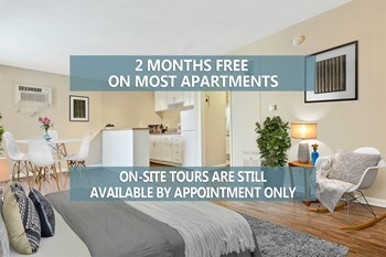 416 S. Sherbourne/417 S. Holt Studio Apartment for Rent Photo Gallery 1