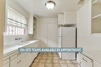 9850 Olympic Boulevard 1 Bed Apartment for Rent Photo Gallery 1