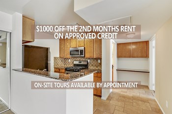 9601 Reseda Blvd 1-2 Beds Apartment for Rent Photo Gallery 1