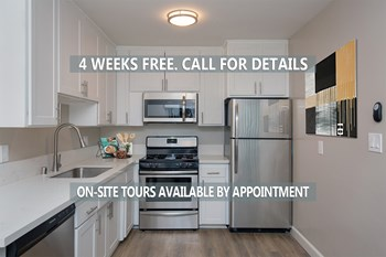 348 West Chevy Chase Drive Studio Apartment for Rent Photo Gallery 1