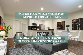 13464 Victory Blvd Studio-2 Beds Apartment for Rent Photo Gallery 1