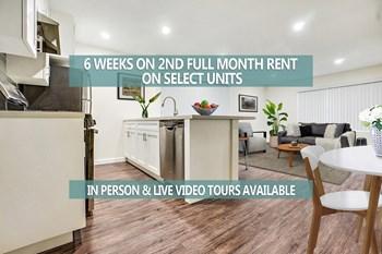 14849 Vanowen Street Studio-2 Beds Apartment for Rent Photo Gallery 1
