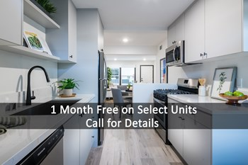 262 North Los Robles Avenue Studio-2 Beds Apartment for Rent Photo Gallery 1
