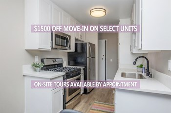 1377 E Windsor Rd. Studio-3 Beds Apartment for Rent Photo Gallery 1