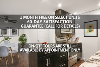 3201 Overland Avenue Studio-1 Bed Apartment for Rent Photo Gallery 1