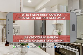 3201 Overland Avenue 1 Bed Apartment for Rent Photo Gallery 1