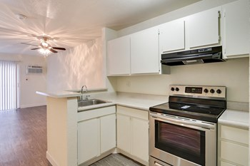 11669 Valerio St. Studio-1 Bed Apartment for Rent Photo Gallery 1