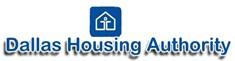 Dallas Housing Authority Logo 1