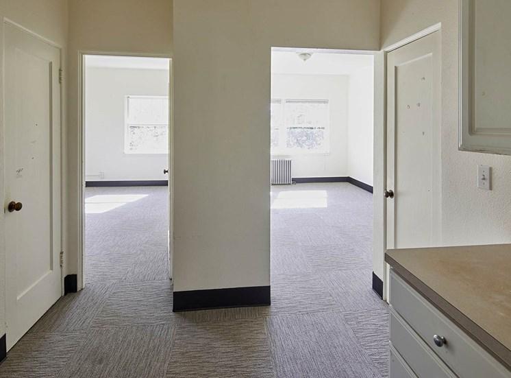 Milepost 5 Interiors