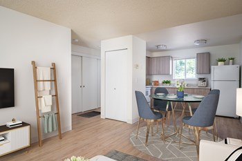 500 SW Bel Air Dr 1-2 Beds Apartment for Rent Photo Gallery 1