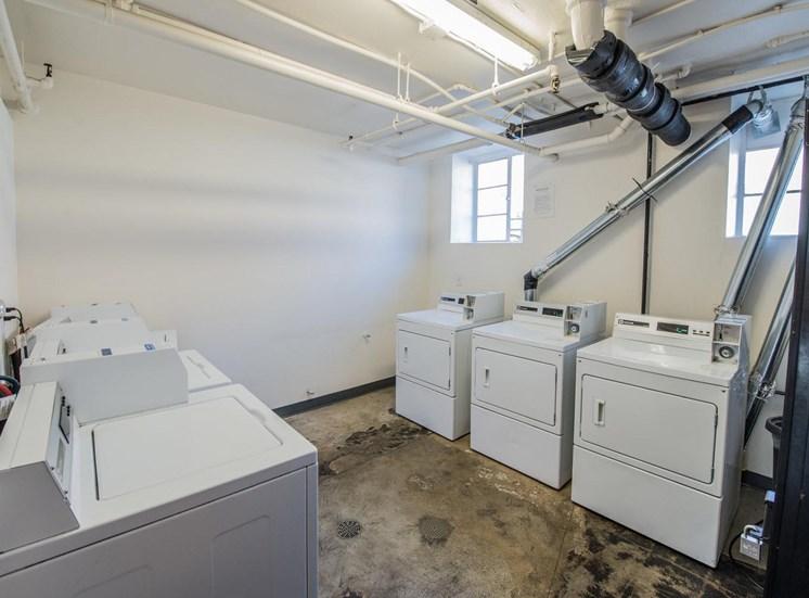 Milepost 5 Common Areas_Laundry