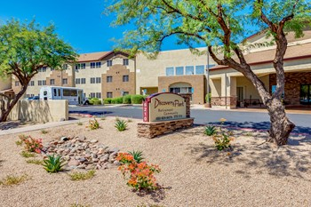 6210 East Arbor Avenue 1-2 Beds Apartment for Rent Photo Gallery 1