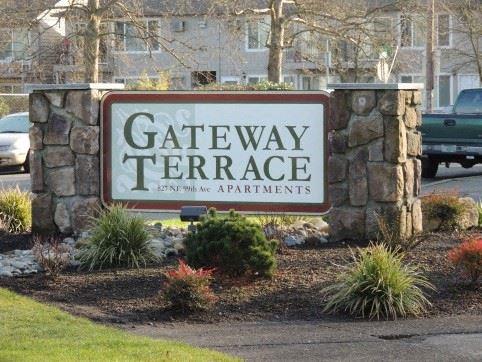 Gateway Terrace_