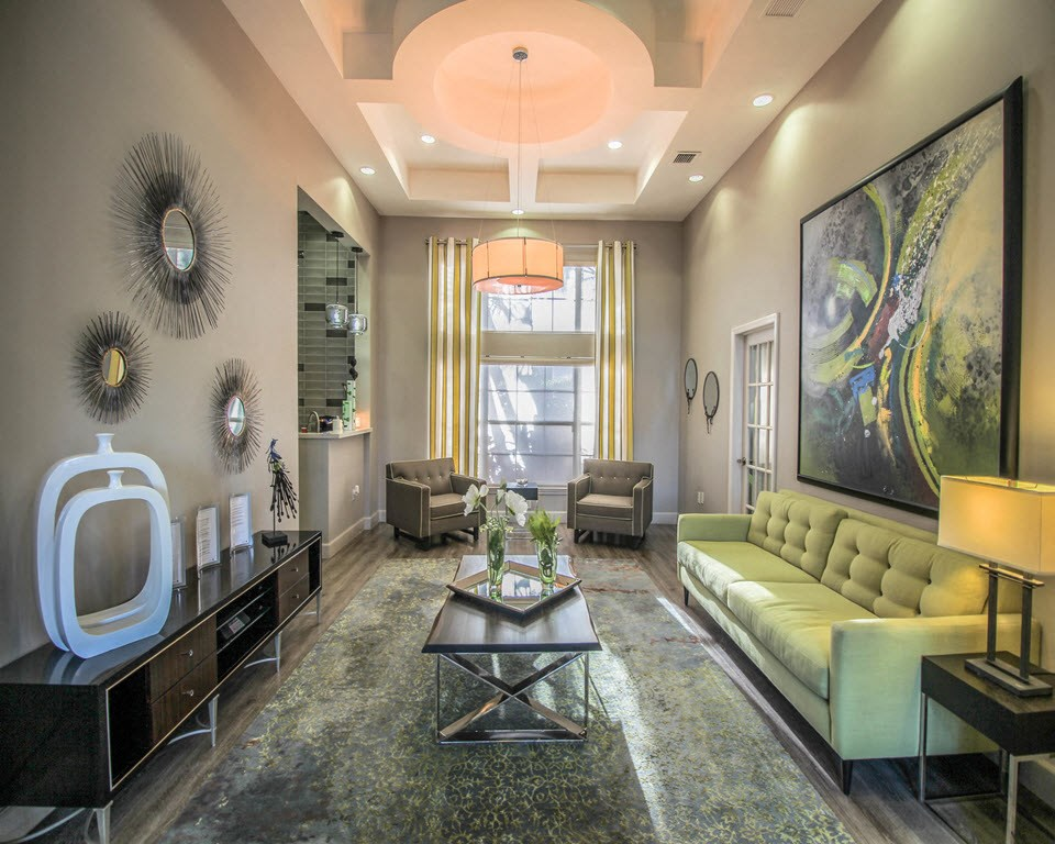 New River Cove Apartments | Clubhouse