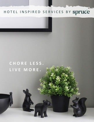 We help make your home the place you want it to be — restful, and free from the burden of never-ending chores.