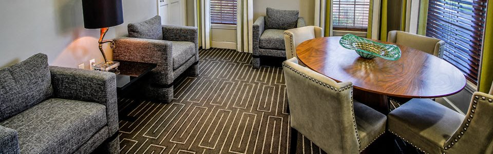 New River Cove Apartments   Resident Lounge