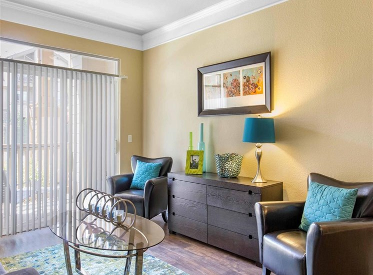 The Village at Legacy Ridge Apartments | Living Room