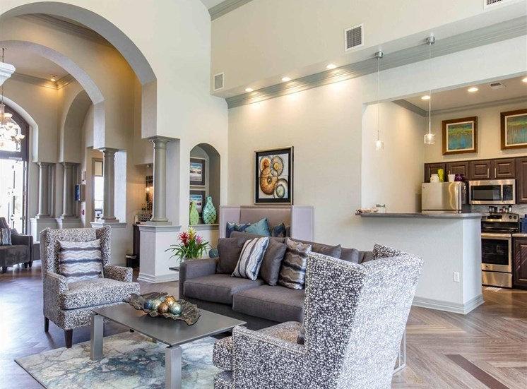 The Village at Legacy Ridge Apartments | Clubhouse