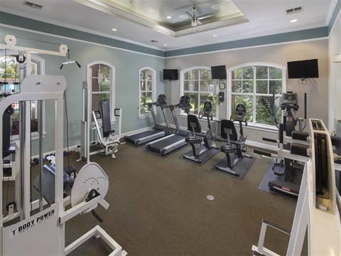 The Legends at Champions Gate | Apartments for Rent in Champions Gate, FL | Strength and Cardio Center