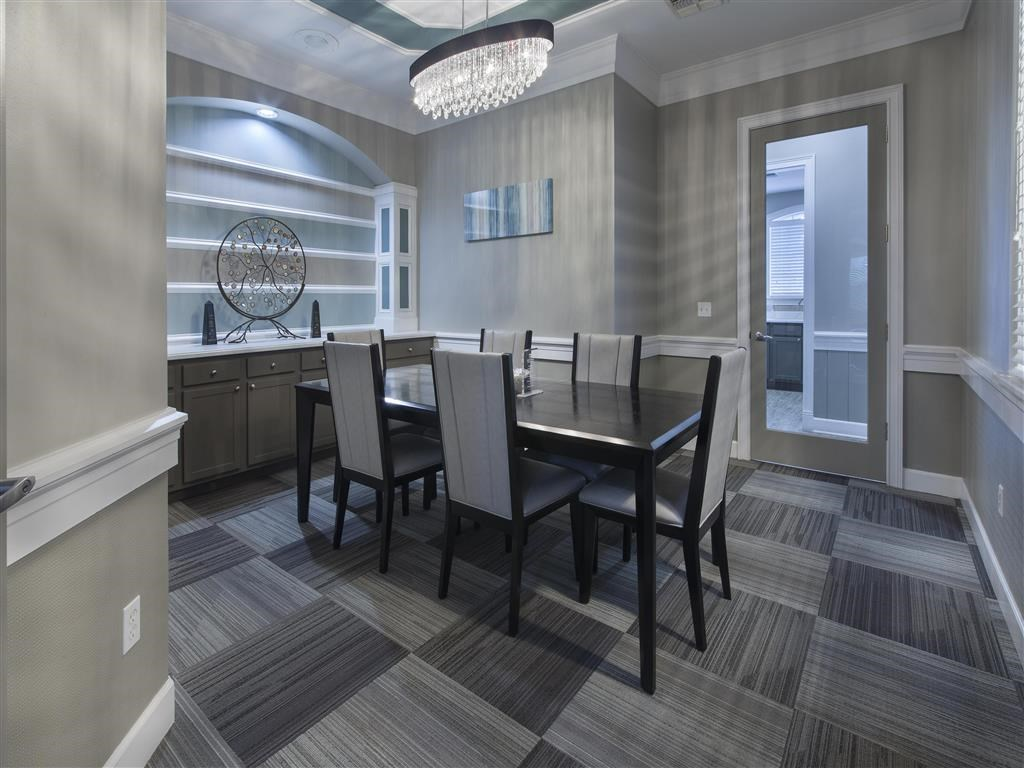 The Legends at Champions Gate | Apartments for Rent in Champions Gate, FL | Conference Room