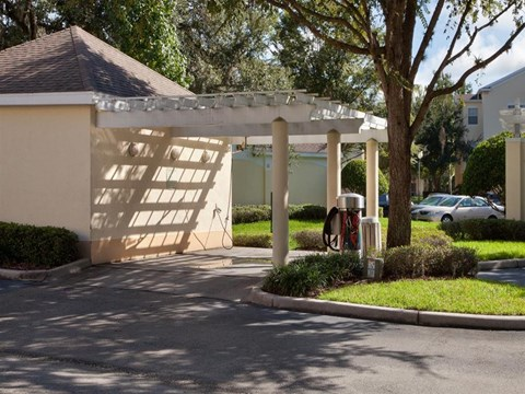 Legends at Champions Gate | Apartments for Rent in Champions Gate, FL | Car Care Center