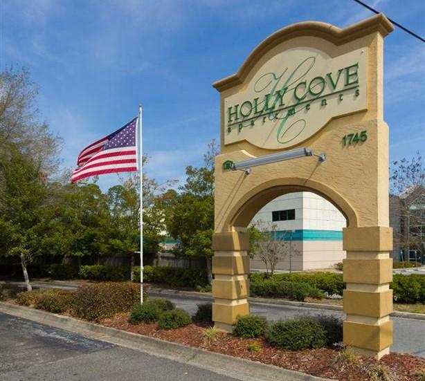 at Holly Cove Apartments, Florida, 32073