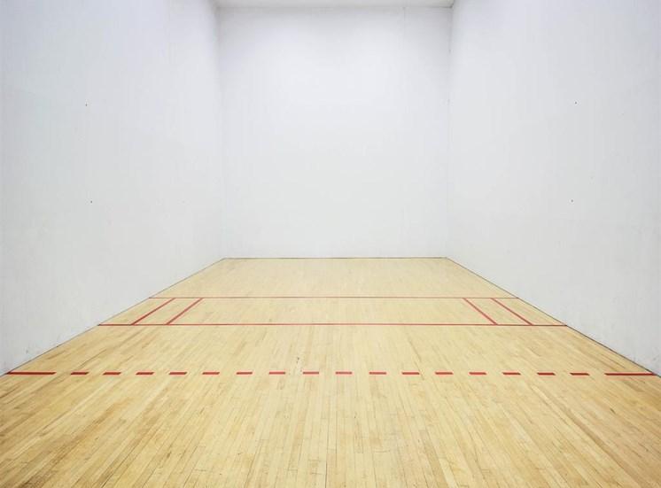 Indoor Recreation Center