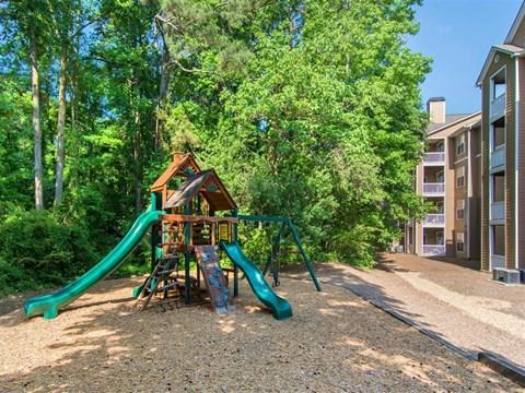Playground | The Retreat at Kedron Village Apartment Homes Peachtree City, GA