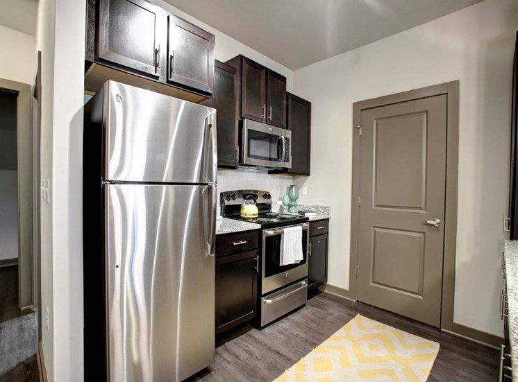 Park 9 Apartment Homes | Apartments for Rent in Woodstock, GA | Kitchen