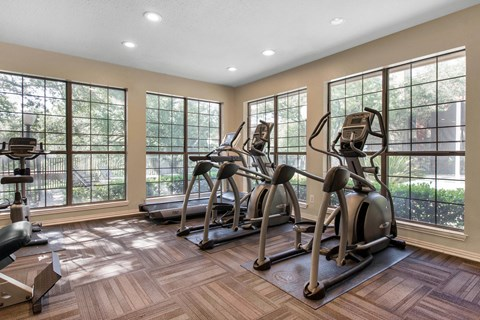 Mission Reilly Ridge | Fitness Center