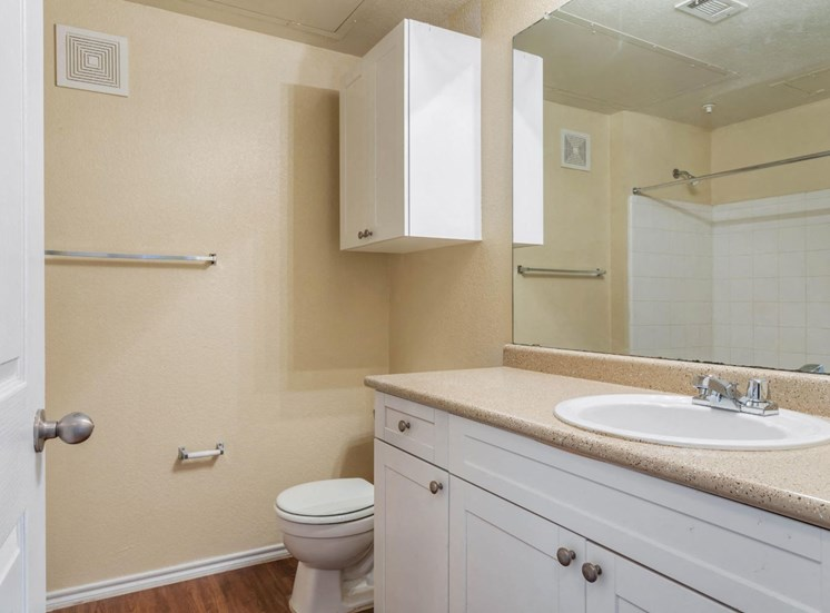 Providence Place|Bathroom