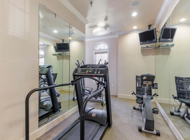 Providence Place| Fitness Center