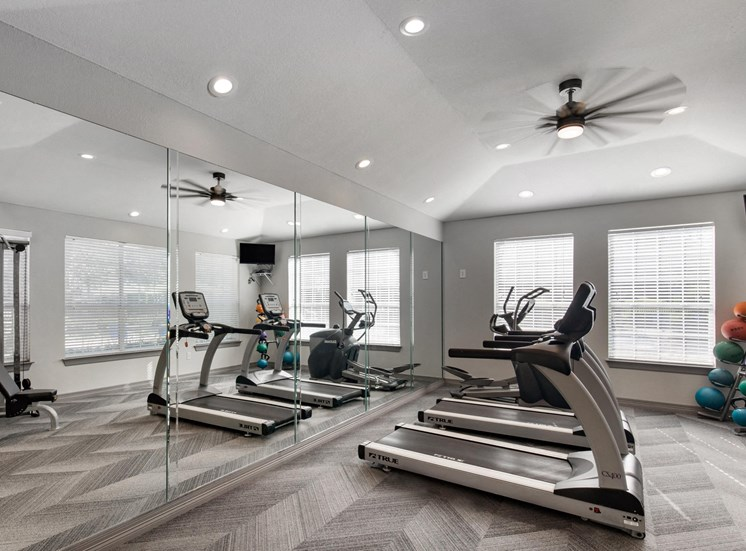 Mission Rockwall | Fitness Center