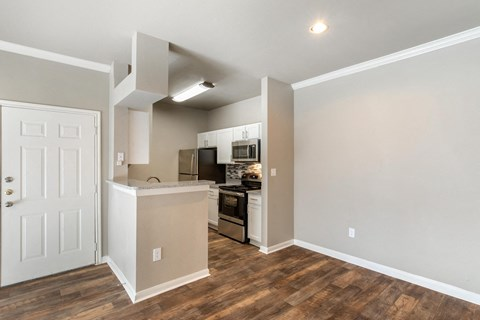 Mission Rockwall | Updated Kitchen  & Dinning Room