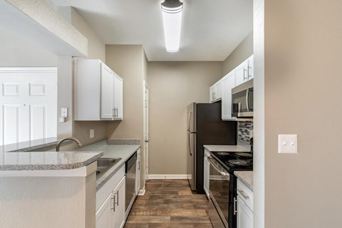Mission Rockwall | Updated Kitchen