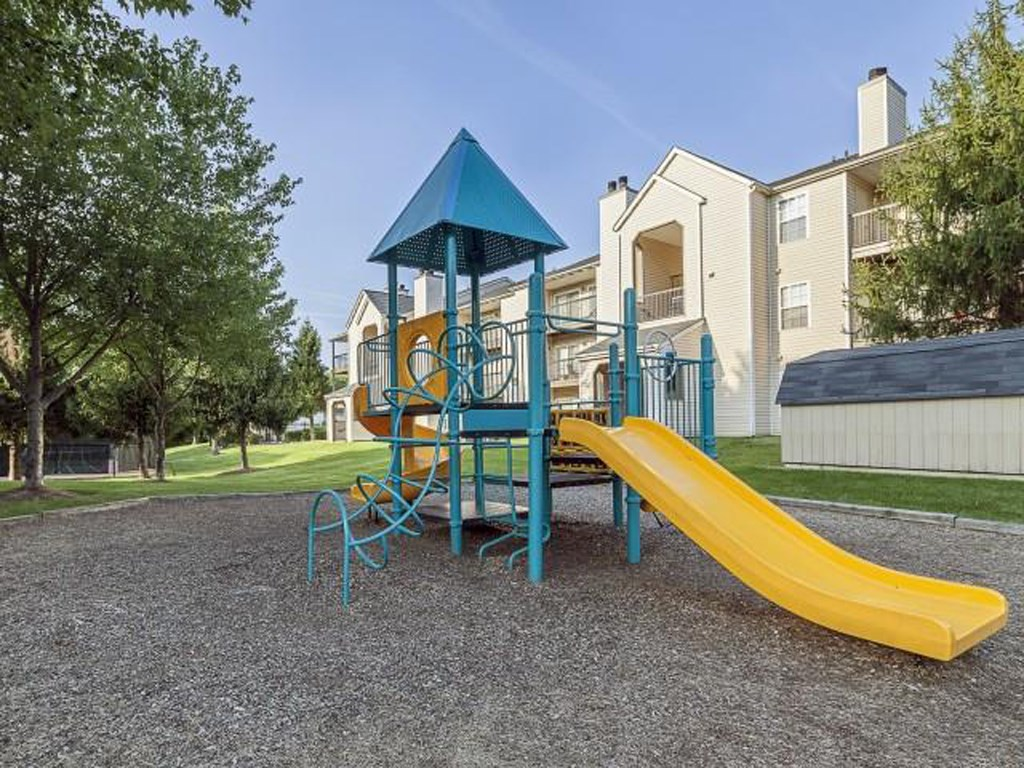 Saybrooke | Apartments For Rent in Gaithersburg, MD | Playground