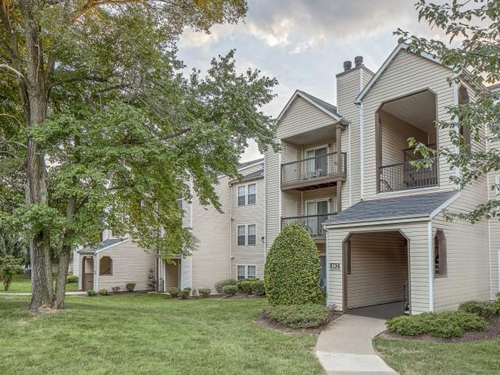 Saybrooke | Apartments For Rent in Gaithersburg, MD | Apartment Exterior