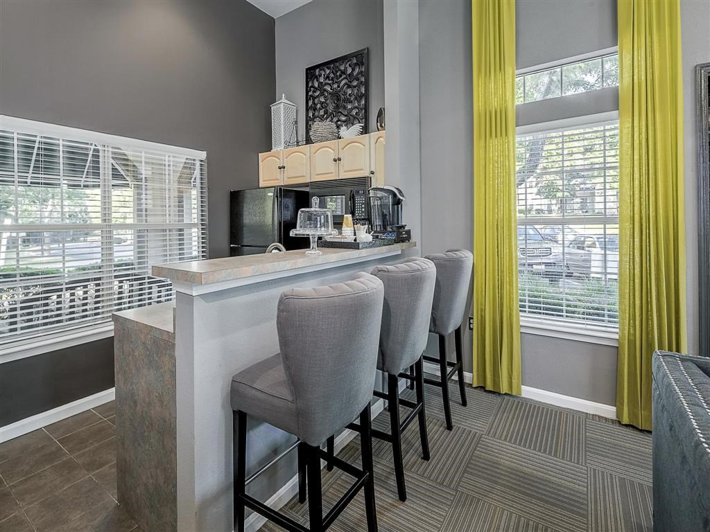 Saybrooke | Apartments For Rent in Gaithersburg, MD | Clubhouse Lounge