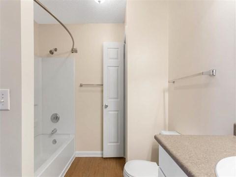 Bathroom | The Grayson Apartment Homes Charlotte, NC