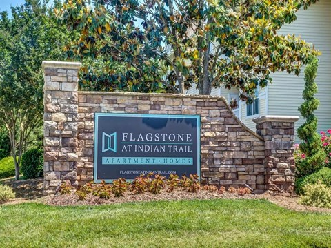 Leasing Office   Flagstone at Indian Trail, NC