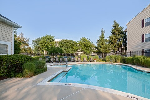 Saybrooke | Apartments For Rent in Gaithersburg, MD |Swimming Pool