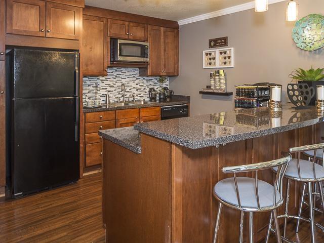 Coffee Bar | Landmark at Lyncrest Reserve Apartment Homes Nashville, TN