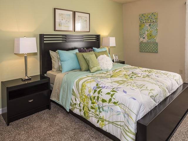 Bedroom | Landmark at Lyncrest Reserve Apartment Homes Nashville, TN