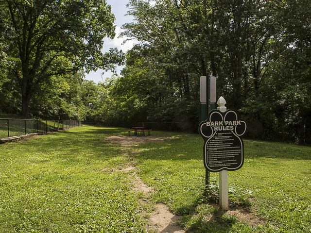 Dog Park | Landmark at Lyncrest Reserve Apartment Homes Nashville, TN